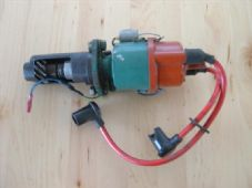 Bosch Distributor for Volvo MB 10A